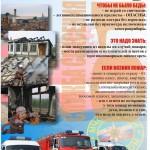 10 правил пожарной безопасности