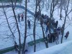 18.12.11 Открытие зимнего сезона