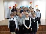 24.10.12 Начальная школа. Концерт к 50-летию школы
