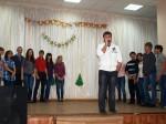27.12.12 Школьный КВН